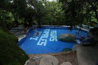 Aguas Termales en Costa Rica